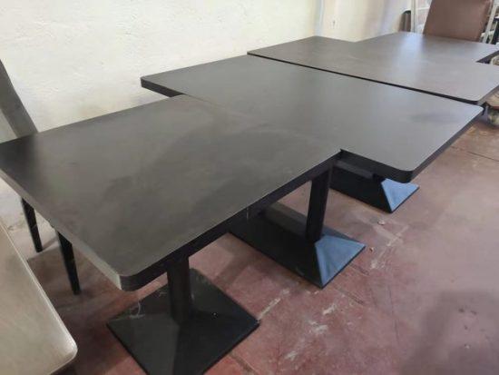 fabrica de muebles para hoteles mesas