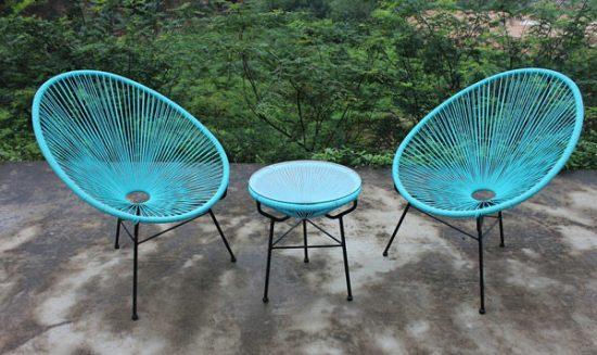 comprar sillas acapulco