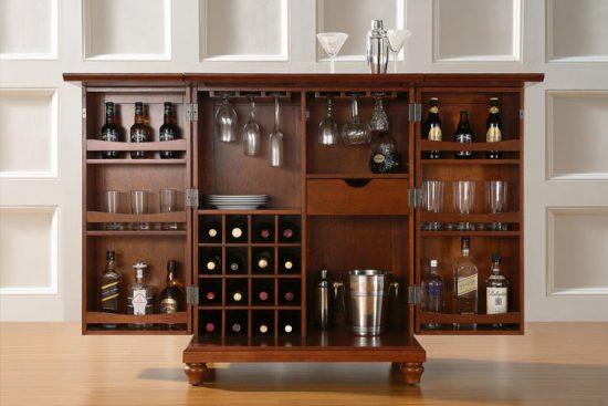 muebles para bar en casa